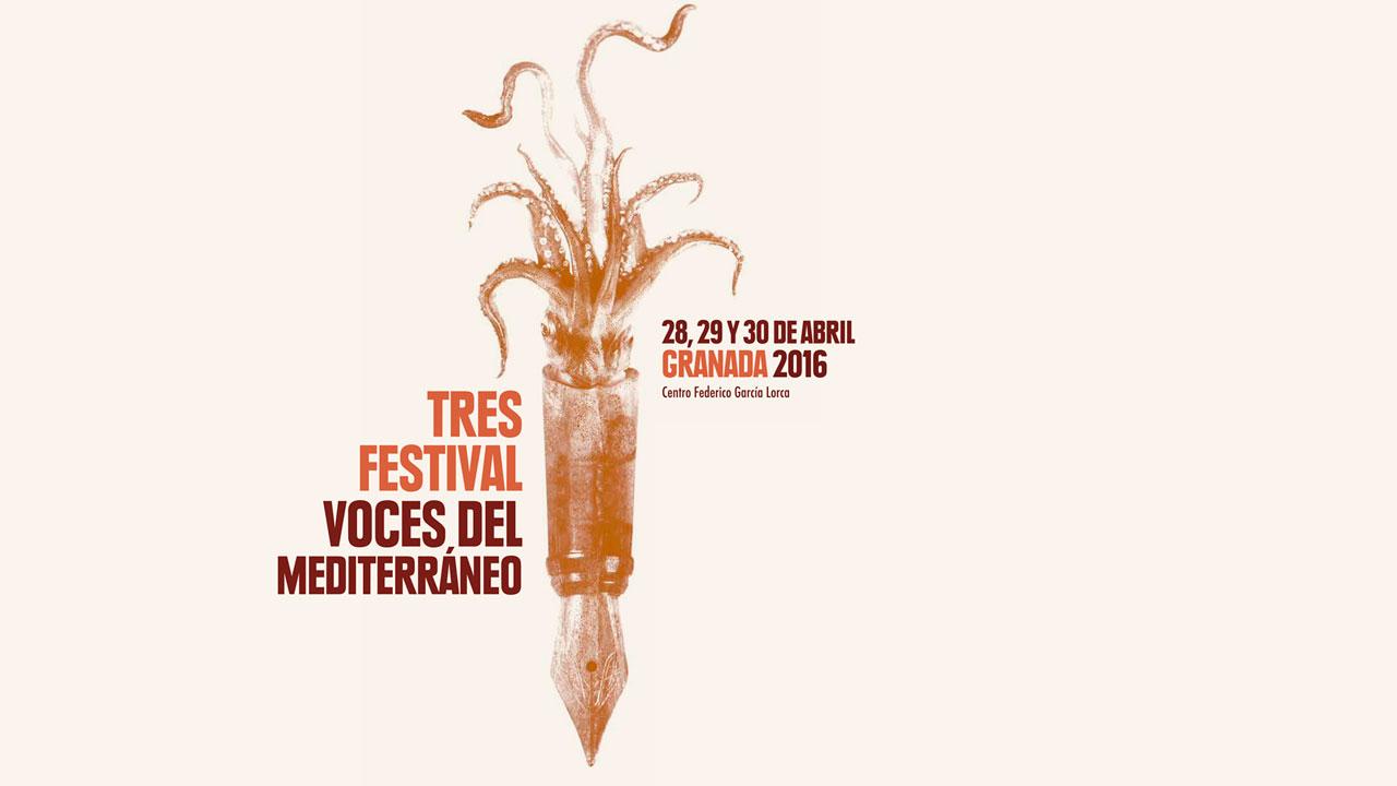 Tres Festival, Voces del Mediterráneo