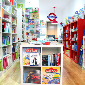 Little London – Books & Toys